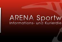 ARENA Sportwetten /  TIPICO Sportwetten-Produkte