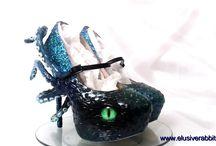 The Aquarius Kraken - Elusive Rabbit