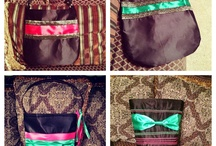 make it yourself bags / by Leesa Levy