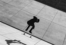 Skateboarding / Skateboarding