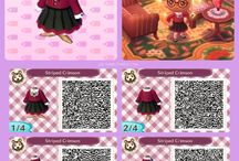 acnl qr codes clothes