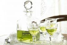 liquori verdi