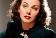 Hedy  Lamarr / Hedy Lamarr, the stage name of Hedwig Eva Maria was an actress and Austrian inventor based in the United States. His most significant technological contribution came during World War II, having been his co-invention, along with composer George Anteil of a communications system for the United States Armed Forces that served as the basis for current cellular telephony.