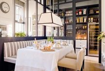Dining Room / by Leslie Ries