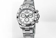Watches / Favoritklockor