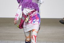 Fashion East Inspires