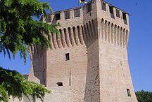 Castelli-Mondavio / Immagini del castello di Mondavio