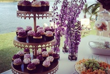 2.12.12 Bridal Shower - Private Residence