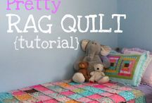 Quilting / by Lisa Gordon