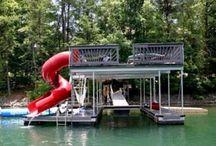 Lake idea
