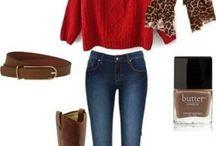 ropa otoño,invierno