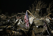 Oklahoma Tornado Relief 2013  / Our deepest thoughts and prayers to the victims and the families of the Midwest Tornadoes