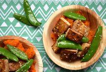 lekker tofu