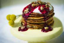 Brunch & Frühstück-Rezepte / Leckere Rezepte fürs Frühstück. Ob herzhaft oder süß - das Frühstück ist einfach die beste Mahlzeit! :) Rezepte findet ihr in der mealy-App!