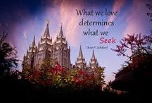 The Absolute Best LDS Pins Worth Sharing / Share the Gospel of Jesus Christ with these pins. A powerful message can be delivered by a picture - pictures are worth a 1000 words. Mormon messages and teachings. / by MormonLink.com