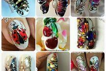 bijoux nails