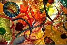Chihuly / by Thomas Whittle