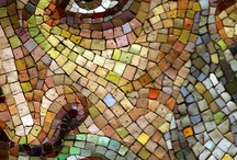 Mosaic / Stained