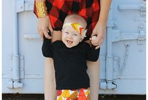 Baby/Toddler/Kid Fashion / Fashion and clothing ideas for babies, toddlers and kids