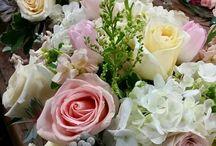 Flower Design + Decor