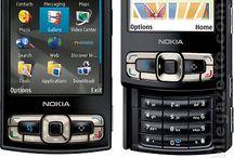 Tech \\ Mobiles, Cellphones
