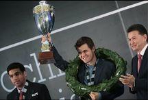 World Chess Championship 2014 Carlsen vs Anand 11 Game