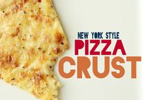 Food - Pizza & Bread