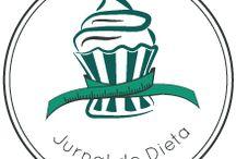 jurnal de dieta