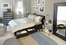 Bedroom ideas / home_decor