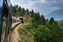 Train Trip Time