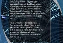 transpersonale psychologie / by Matthew E.