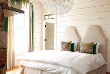 bedroom / by Faith Oltrogge