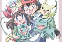 Pokémon:Advanceshipping