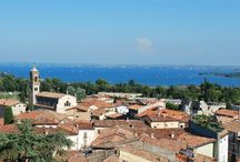Panoramic views Cascina Crocelle