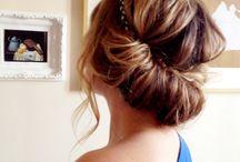 Idées coiffure accessoires / accessoires de cheveux et bijoux pour accessoiriser les coiffures