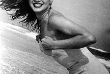 Marilyn / by Vicki Pafundi Trudeau
