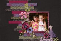 Scrapbooking and Cards / by Brenda Wells
