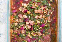 Paleo Recipes - Beef + Bison