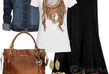 Style Me Gorgeous / Clothes and accessories!