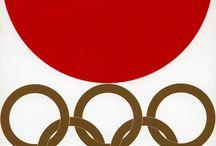 Olympic ! / by Toshiya Fukuda