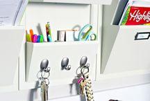 Home Organising Ideas