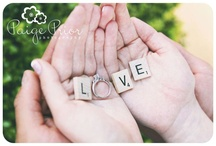 Future Wedding Ideas! / by Kristen Bak