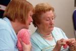 Volunteers / Volunteers are essential for charities. www.charityadviser.org