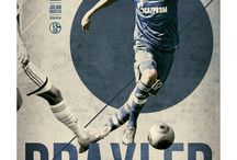 Football Posters 1
