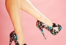 Oh my Shoes! / by Kristin Barber Brace