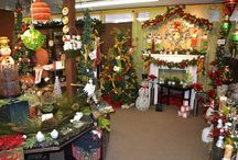 Stutzmans Gift Gallery in Pleasantview / The perfect gift for you or someone special is waiting.  Plus there's great stocking stuffers, secret santa items and Christmas decor.