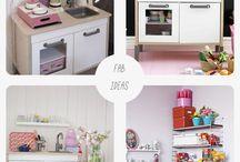 Ikea kuchyňky