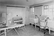 Laundry History