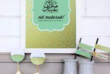Idul Fitri Inspiration