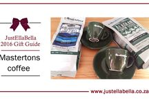 Recipes from JustEllaBella